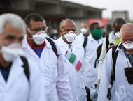 Cuba supports WHO in fighting COVID-19 pandemic: health minister ..