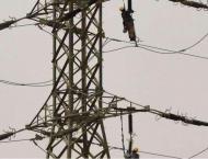 Pesco carries out night time raids in peshawar