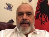 Prime Minister of Albania thanks Mohamed bin Zayed for UAE's ..
