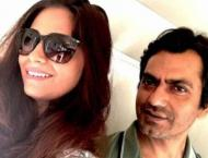 Nawazuddin Siddiqui's wife seeks divorce