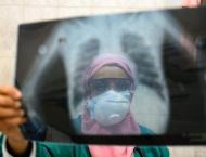 Egypt hospitals near 'critical threshold' in virus fight