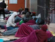 S.Africa coronavirus model projects 40,000 deaths