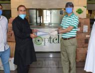 PTCL supports underserved communities during COVID-19across Pakis ..