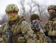 Breakaway Donetsk Region Reports Ceasefire Breach by Ukrainian Fo ..
