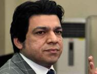 Diamer Basha dam to change destiny of Pakistan: Faisal Vawda