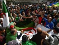 Algeria cracks down on Facebook activists