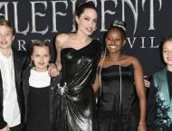 Zahara wins heart of her mother Angelina Jolie