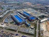 Samsung to add foundry production line in S. Korea