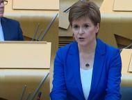 Scotland to ease lockdown measures next week