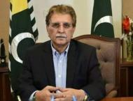AJK PM denies NYT report alleging a harassment case in a communit ..