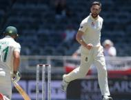 England Test star Woakes glad of training 'normality'