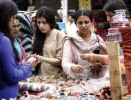Ahead of Eid, markets across AJK abuzz with shoppers