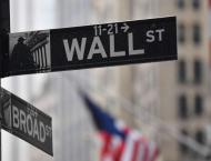 US stocks open lower as China scraps growth target