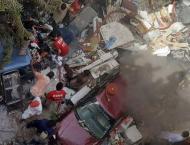 Lal Malhi expresses grief over loss of lives in plane crash