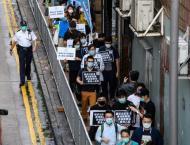 Wall Street, Europe insipid after Hong Kong sell-off