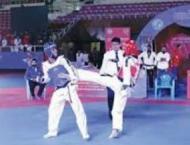 Sindh excels in online Taekwondo C'ship