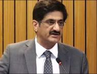 PIA's plane crash damages 12 to 15 houses: Chief Minister Sindh t ..