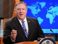 Pompeo, Libya's Sarraj Call for Ceasefire to Enable Political Tal ..