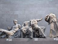 Greece calls again for return of Pathenon marbles