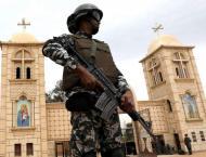 Egypt's Forces Kill Over 20 Terror Plot Suspects in Sinai - Inter ..