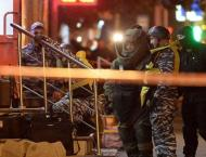 Police Checking Reports About Hostage Situation in Moscow Bank -  ..