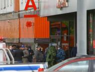 Russian Ministry Confirms No One Injured in Operation to Detain M ..