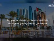 DCT Abu Dhabi shares guidelines to reopen UAE capital's hote ..