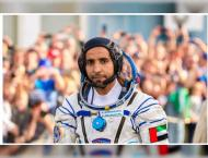 Documentary on UAE's first astronaut mission premiers tomorrow