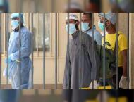 Kuwait confirms 665 cases, nine deaths from COVID-19