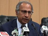 Hafeez Sheikh says govt to provide maximum relief to masses in up ..