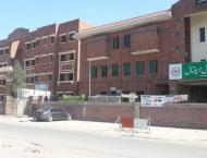 Deputy Commissioner Faisalabad visits General Hospital