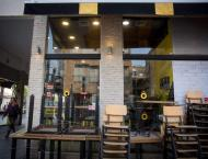 Israel Allows Reopening of Cafes, Restaurants Amid Eased Lockdown ..