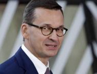 Poland scraps mandatory masks despite many infections