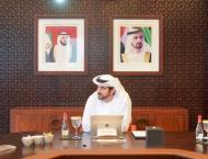 Hamdan bin Mohammed: 50% of government employees to work from the ..