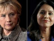 Ex-US Presidential Candidate Gabbard Retracts Defamation Lawsuit  ..