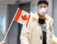 Number of Coronavirus Cases in Canada Nears 87,000, Death Toll at ..