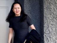 Canadian Court Dismisses Huawei CFO Meng's Application To Scrap E ..