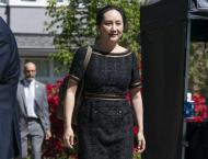 Huawei Disappointed by Canadian Court Ruling, Believes Judicial S ..