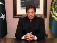 Prime Minister Imran Khan participates in virtual high-level meet ..
