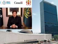 PM to address an event being organized by Canadian PM, UN General ..
