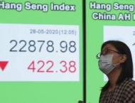 Most markets cheered by reopening moves, Hong Kong suffers losses ..