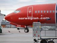 Norwegian enters 'hibernation' to ride out virus crisis