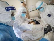 Virus death toll in Europe tops 175,000: AFP tally