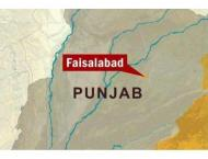 Two bodies recovered in Faisalabad