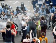One Looter Shot Dead During Minnesota Protests Over Police Killin ..