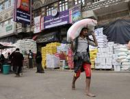 WFP Warns Situation in Yemen May Spin Out of Control Amid COVID-1 ..