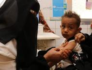COVID-19 Pandemic May Increase Child Malnutrition Rate in Yemen - ..