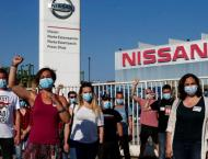 Nissan closing Barcelona factory