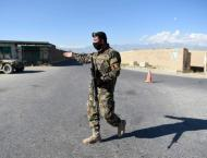 Afghan forces killed in first 'Taliban attack' since ceasefire en ..