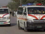 Three found dead in city in Faisalabad